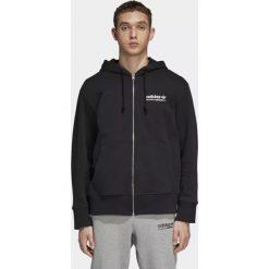Bluza adidas Kaval FZ Hoody (DH4989). Szare bluzy męskie marki Nike, m, z bawełny. Za 279,99 zł.