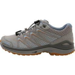 Lowa MADDOX GTX LO  Obuwie hikingowe hellgrau/eisblau. Szare buty sportowe damskie Lowa. Za 689,00 zł.
