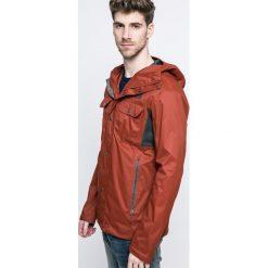 The North Face - Kurtka. Brązowe kurtki męskie marki The North Face, l, z materiału. W wyprzedaży za 499,90 zł.