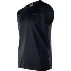 MARTES Koszulka męska NOWAT Black r. L. Czarne koszulki sportowe męskie marki MARTES, l. Za 26,91 zł.