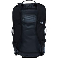 Torba The North Face Base Camp Duffel (T93ETNJK3). Czarne torby podróżne The North Face. Za 399,99 zł.