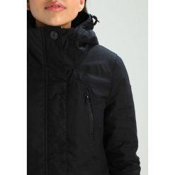 Odzież damska: Ragwear ELSA Płaszcz zimowy black