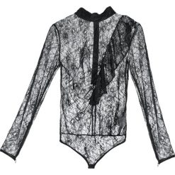 Bluzki asymetryczne: JUST FEMALE MIVA Bluzka black