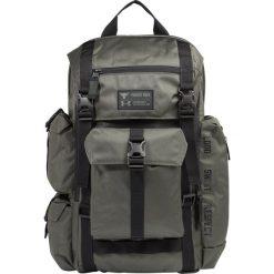 Under Armour PROJECT ROCK REGIMENT  Plecak downtown green/black. Zielone plecaki męskie Under Armour. W wyprzedaży za 471,20 zł.