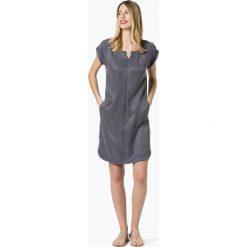 Sukienki hiszpanki: Robe Légère – Sukienka damska, szary
