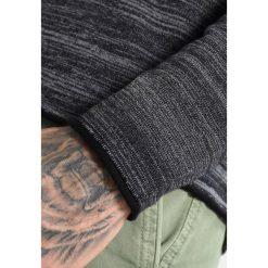 Swetry męskie: Jack & Jones JORNEWWILLES CREW NECK Sweter tap shoe