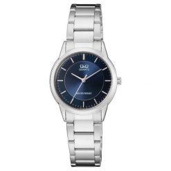 Biżuteria i zegarki męskie: Zegarek Q&Q Męski QA45-202 Klasyczny