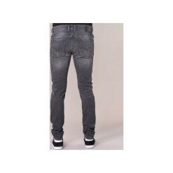 Jeansy skinny Diesel  SLEENKER. Niebieskie jeansy męskie skinny marki Diesel. Za 599,20 zł.