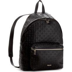 Plecak POLLINI - TE8404PP02Q2100A Nero. Czarne plecaki damskie Pollini, ze skóry, eleganckie. Za 899,00 zł.