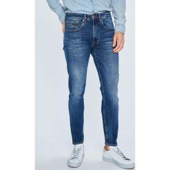 Jeansy męskie regular: Tommy Jeans - Jeansy Modern Tapered