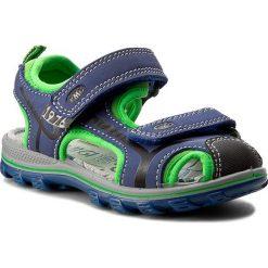 Sandały męskie: Sandały PRIMIGI - 7661200 M Bluette