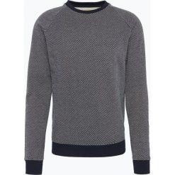 Selected - Sweter męski, niebieski. Szare swetry klasyczne męskie marki Selected, l, z materiału. Za 149,95 zł.