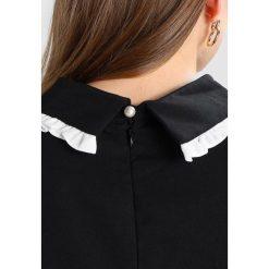 Sister Jane IT TAKES TWO RABBIT DRESS Sukienka letnia black. Czarne sukienki letnie Sister Jane, s, z materiału. Za 349,00 zł.