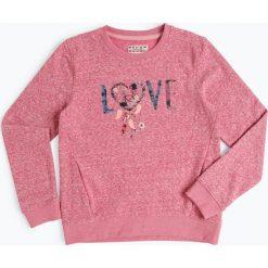 Review - Dziewczęca bluza nierozpinana, różowy. Czerwone bluzy dziewczęce rozpinane Review. Za 139,95 zł.
