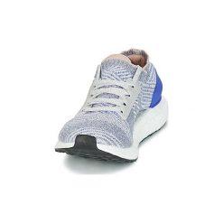 Buty do biegania adidas  ULTRABOOST X. Czarne buty do biegania damskie marki Adidas, z kauczuku. Za 631,20 zł.