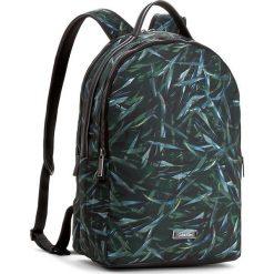Plecak CALVIN KLEIN BLACK LABEL - Jayl3n Backpack Print K50K503262 064. Czarne plecaki męskie marki Calvin Klein Black Label, z materiału. W wyprzedaży za 429,00 zł.