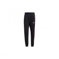 Spodnie treningowe adidas  Spodnie dresowe TAN Heavy. Czarne spodnie dresowe męskie marki Adidas, z dresówki. Za 329,00 zł.