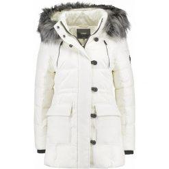 Płaszcze damskie: ONLY ONLNEW OTTOWA  Płaszcz zimowy offwhite