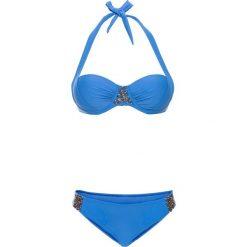 Bez Kategorii: Bikini na fiszbinach bonprix błękit królewski
