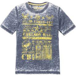 Odzież chłopięca: T-shirt bonprix szary