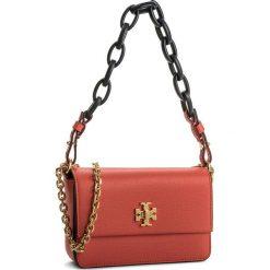 Torebka TORY BURCH - Kira Mini Bag 45307 Poppy Red 614. Brązowe torebki klasyczne damskie marki ARTENGO, z materiału. W wyprzedaży za 869,00 zł.