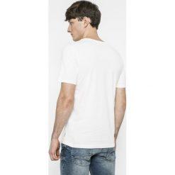 T-shirty męskie z nadrukiem: Jack & Jones - T-shirt