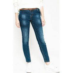 Medicine - Jeansy Future Past. Niebieskie jeansy damskie marki House, z jeansu. Za 139,90 zł.