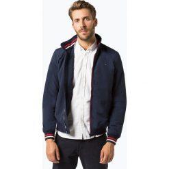 Tommy Jeans - Kurtka męska, czarny. Niebieskie kurtki męskie jeansowe marki Reserved, l. Za 649,95 zł.