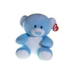 Przytulanki i maskotki: Maskotka TY INC Beanie Boos Lullaby Niebieski miś  15cm