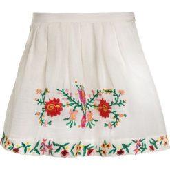 Spódniczki: Derhy JESSICA JUPE  Spódnica mini ecru