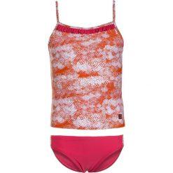 Stroje jednoczęściowe dziewczęce: Schiesser TANKINI Kostium kąpielowy orange