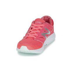 Buty do biegania New Balance  BORACAY. Czerwone buty do biegania damskie marki KALENJI, z gumy. Za 455,20 zł.