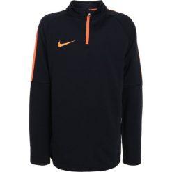 Bejsbolówki męskie: Nike Performance DRY DRILL ACADEMY Bluza black/cone