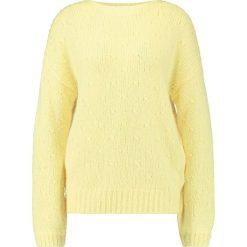 Swetry klasyczne damskie: Moves VALORA Sweter golden haze