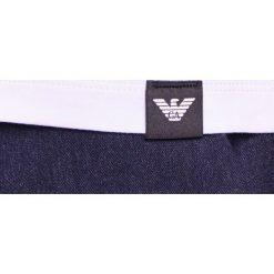 Emporio Armani LOGO Tshirt z nadrukiem bianco ottico. Białe koszulki polo Emporio Armani, m, z nadrukiem, z bawełny. Za 339,00 zł.