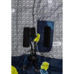 LEGO Wear LEGO TEC JAXON 776  Kurtka zimowa dark blue. Niebieskie kurtki chłopięce sportowe marki bonprix, z kapturem. W wyprzedaży za 377,10 zł.