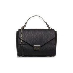 Torby na ramię Style  SB390 Torebka - model 1. Czarne torebki klasyczne damskie Style. Za 133,00 zł.