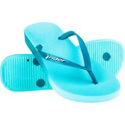 Klapki damskie: Rider Klapki damskie japonki Rio Fem Rider Blue/Blue roz. 35/36 (8165520796)