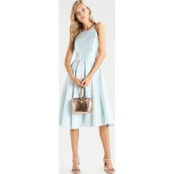 Sukienki hiszpanki: Chi Chi London Tall SOEKIE Sukienka koktajlowa mint