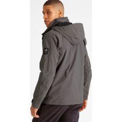 Columbia GOOD WAYS Kurtka hardshell black. Czarne kurtki trekkingowe męskie Columbia, m, z hardshellu. W wyprzedaży za 343,85 zł.