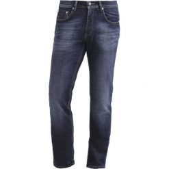 Baldessarini JACK REGULAR FIT Jeansy Straight Leg blau. Niebieskie jeansy męskie regular marki Baldessarini. Za 509,00 zł.
