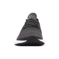 Buty do biegania adidas  Adidas Swift Run CQ2114. Czarne buty do biegania męskie Adidas. Za 275,10 zł.