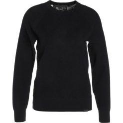 Bluzy damskie: Under Armour Bluza black/black/tonal