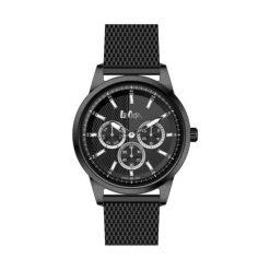 Zegarki męskie: Lee Cooper LC06670.050 - Zobacz także Książki, muzyka, multimedia, zabawki, zegarki i wiele więcej