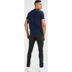 Rurki męskie: Jack & Jones Jeans Skinny Fit grey denim