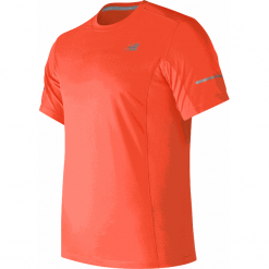 T-shirty męskie: New Balance MT73916DME