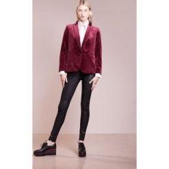 Bluzki asymetryczne: Bruuns Bazaar HELLA  Bluzka light pink