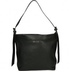 Torba - 157-006-O D N. Żółte torebki klasyczne damskie marki Venezia, ze skóry. Za 339,00 zł.