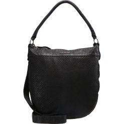 FREDsBRUDER BLOOM Torba na zakupy black. Czarne torebki klasyczne damskie FREDsBRUDER. W wyprzedaży za 659,25 zł.