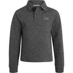 Lacoste Sport TENNIS Koszulka polo medium grey. Szare t-shirty chłopięce Lacoste Sport, z bawełny. W wyprzedaży za 231,20 zł.